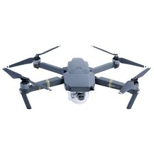 DJI Mavic Pro 4K Ultra HD Kamera - Drohne