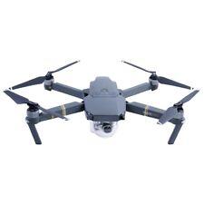 DJI Mavic Pro graphit Kameradrohne/Kameradrone Actioncam 4K Ultra HD Video