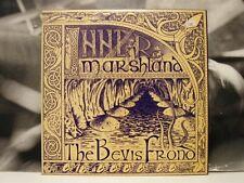 BEVIS FROND - INNER MARSHLAND LP UNPLAYED UK 1987 WORONZOV WOO4