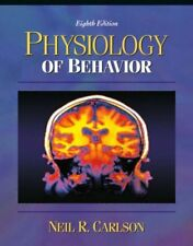 Physiology of Behavior with Neuroscience Animations and Student Study Guide CD,