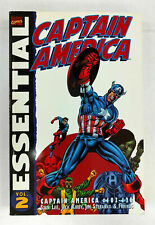 ESSENTIAL: CAPTAIN AMERICA VOL 2~ MARVEL COMICS TPB~ BRAND NEW