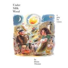 Dylan Thomas: Under Milk Wood - A Play For Voices - Various (NEW 2CD)