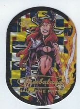 2018 Fleer Ultra X-men jambalaya 22 Madelyne Pryor