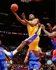 Lamar Odom Los Angeles Lakers 8 X 10 Photo AALZ052