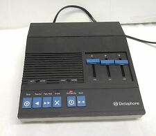 Dictaphone 3350 Micro Cassette Transcriber