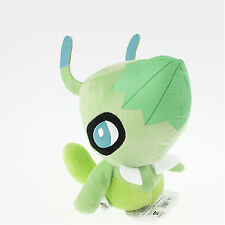 Gift New Doll Plush Pokemon Go Lover Animal Celebi Game Toy Collect Stuffed Soft
