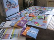 Know Opportunity | The Entrepreneur's Board Game