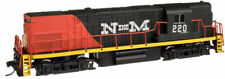 N Scale ATLAS 40000358  C420 NdeM Road 220  With DCC
