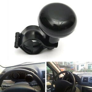 Universal Steering Wheel Spinner Heavy Duty Car Truck Handle Suicide Powe_MG