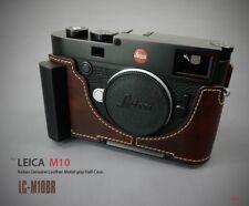 Bump modelo para películas LEICA M2-M3-M4-M6-M7-MP-M-A+UPS incluido! LUIGI caso prima