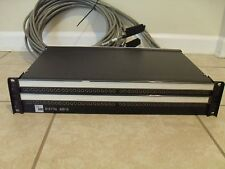 ADC PPB3-14MKIVNS C2 2 x 48  Audio Patchbay  Nice. Good working condition!