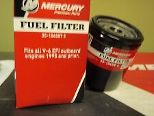 Mercury oil filter NEW part# 35-18458T3