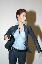 1/6 Resin Model Kit, Sexy action figure Federal Agent