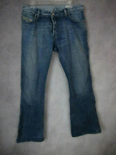 Diesel Industry Zaf Italy Men's Jeans Size: 34x32