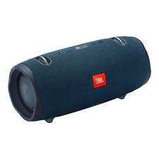 JBL 2 Xtreme Portable Bluetooth Waterproof Wireless Stereo Black Blue Speaker