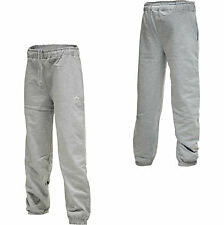 More Mile Fleece Lined Mens Joggers - Grey