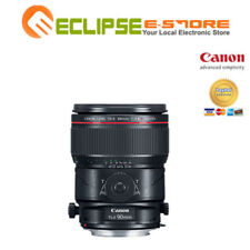 Canon Tilt Shift E 90mm f/2.8 Lens