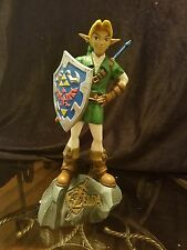 *Rare Legend Of Zelda Ocarina Of Time Link Oxmox Statue E3 1997