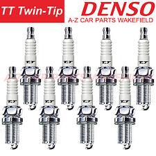 B134K20TT pour bmw 5 530i V8 535i 540i 545i m 4.9 denso tt twin tip bougies x