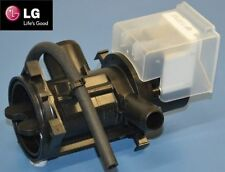 Genuine LG Washing Machine Drain Pump WD10020D1 WD11020D1 WD12020D1 WD13020D1