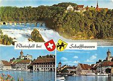 B31767 Rheinfall bei Schaffhausen  switzerland