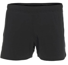 "New listing Zoot - Men's Run Pch 6"" short - Black - Extra Large"