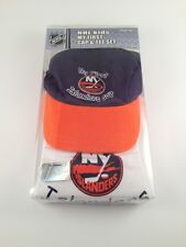 NIP Reebok NHL Kids My First Cap and Tee Set NY ISLANDERS Size 6-9 Months