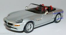 SOLIDO voiture BMW Z8 grise de 1999 automobile little car Kleines Auto neu coche