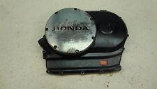 1983 Honda Shadow VT750 VT 750 H774. right engine clutch cover