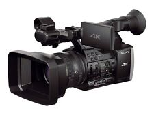 USED - Sony FDR-AX1 Camcorder -  Demo Open Box