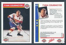 1993-94 Zellers Masters of Hockey Yvan Cournoyer