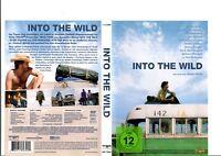 Into the Wild (2008) DVD 9505
