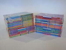 Lot 45~D Meadows~RAINBOW MAGIC Fairies~with complete Pet and Party~PB RL2
