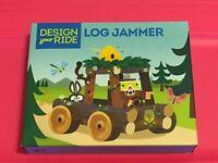 Jammer design | jammer fun day flyer