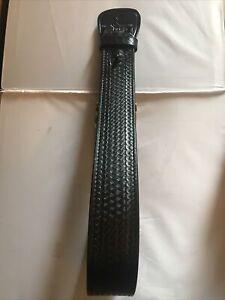 Sam Browne Duty Belt Model B01 Women's / Kids Size 28