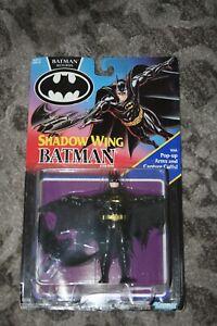 BATMAN RETURNS SHADOW WING MOC 1992 KENNER