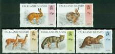 FALKLAND ISLANDS 1995 WILD ANIMALS MNH C4455