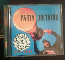 Party Diktator – Dive-Bomb CD 1996 Roadrunner Records – RR 8888 2