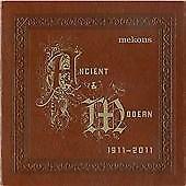 MEKONS - ANCIENT & MODERN 1911-2011 - CD - NEW