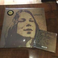 """""""LHASA"""", Lhasa de Sela 2 Vinyl, LP, 45 RPM 180 gram plus CD AUDIOPHILE, AD 10222"""