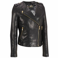 Motorcycle Jackets for Women | eBay