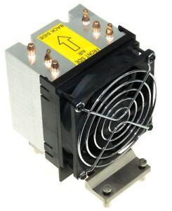 HP 460501-001 CPU COOLER HEATSINK 450292-001 ML150