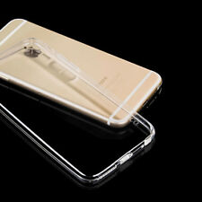 NEW ULTRA THIN 0.3MM TPU SILICONE GEL CLEAR CELL CASE FOR IPHONE 6 BEST GOODS