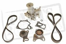FOR MITSUBISHI L200 2.5 TD CAM TIMING BELT KIT & WATER PUMP K74 4D56 4D56T DAYCO