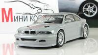 Scale model car 1:43 BMW M3 GTR