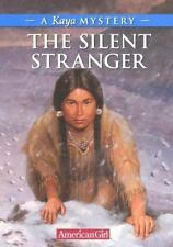 The Silent Stranger : A Kaya Mystery by Janet Shaw (2005, Paperback)