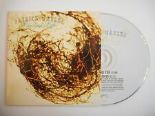 PATRICK WATSON : LUSCIOUS LIFE [ CD ALBUM PROMO PORT GRATUIT ]