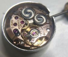 Mechanical (Hand-winding)