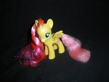G4 My Little Pony Fluttershy 2013 Rainbow Power Ponies (2016 A)
