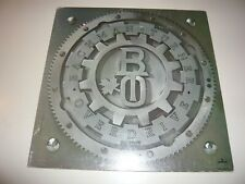 Bachman Turner Overdrive BTO LP Vinyl Record Album Stayed Awake All Night